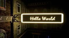 Hello World! 2