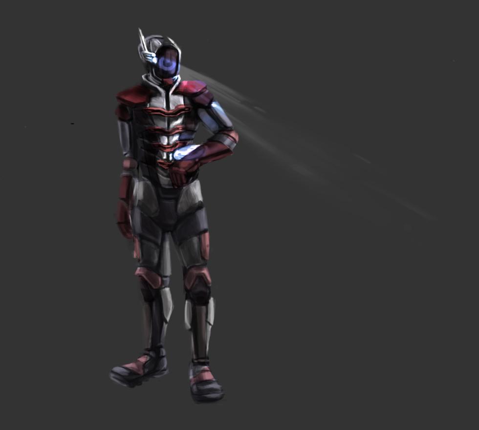 Guard Concept